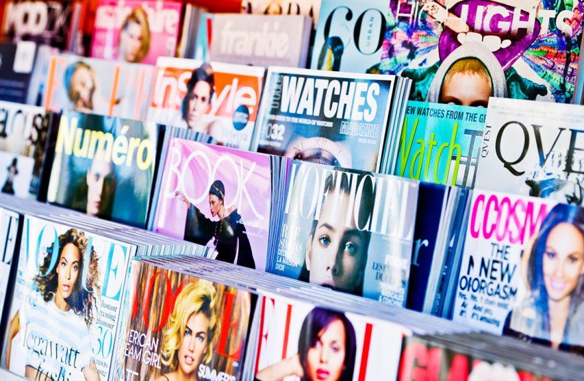 10 revues américaines à lire