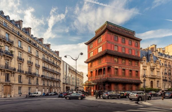 Inspirations parisiennes vol.4
